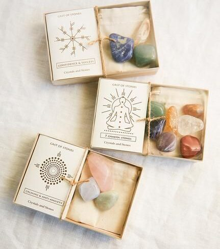 CRYSTALS FOR HEALING MENTAL ILLNESS
